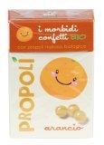 Morbidi Confetti Bio con Propoli all'Arancio