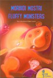 Morbidi Mostri - Fluffy Monsters — Libro
