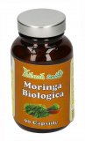 Moringa Biologica - In Capsule