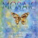 Mosaic - The Very Best of New Age Music 2000-2017 - CD