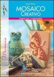 Mosaico Creativo — Libro