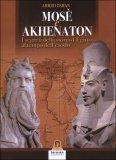 Mosè e Akhenaton - Libro