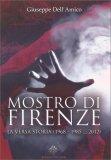 Mostro di Firenze - Libro