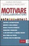 Motivare i Collaboratori — Libro