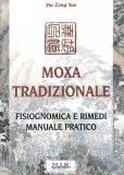 Moxa Tradizionale - Libro