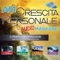 Mp3 - A51 Crescita Personale - Audiomagazine - N. 1