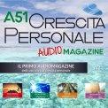Mp3 - A51 Crescita Personale - Audiomagazine - n. 2