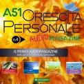 Mp3 - A51 Crescita Personale - Audiomagazine - N. 4