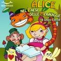 Mp3 - Alice nel Paese delle Meraviglie
