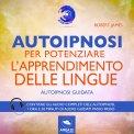 Mp3 - Autoipnosi per Potenziare l'Apprendimento delle Lingue