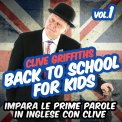 Mp3 - Back to School for Kids Vol.1