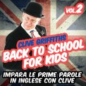 Mp3 - Back to School for Kids Vol.2
