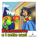 Mp3 - Biancaneve e i sette nani