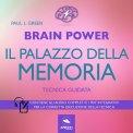 Mp3 - Brain Power - Il Palazzo della Memoria