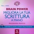 Mp3 - Brain Power - Migliora la Tua Scrittura a Mano