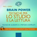 Mp3 - Brain Power - Tecniche per lo Studio e la Lettura
