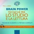 Mp3 - Brain Power - Tecniche per lo Studio e la Lettura