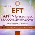 Mp3 - EFT. Tapping per lo Studio e la Concentrazione