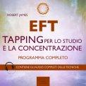 Mp3 - EFT. Tapping per lo Studio e la Concentrazione