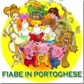 Portoguese Edition - Fiabe in Portoghese - Download MP3