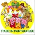 Portoguese Edition - Fiabe in Portoghese - Download MP3