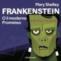 Mp3 - Frankenstein o il Moderno Prometeo