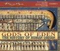 Mp3 - Gli Dei dell'Eden: Storia dell'origine Umana