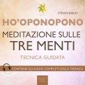 Mp3 - Ho'oponopono - Meditazione sulle Tre Menti