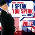 Mp3 - I Speak You Speak with Clive Vol.2