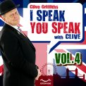 Mp3 - I Speak You Speak with Clive Vol.4