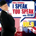 Mp3 - I Speak You Speak with Clive Vol.5