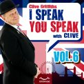 Mp3 - I Speak You Speak with Clive Vol.6
