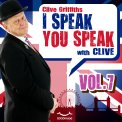Mp3 -  I Speak You Speak with Clive Vol.7