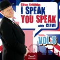 Mp3 - I Speak You Speak with Clive Vol.8