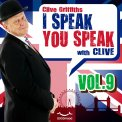Mp3 - I Speak You Speak With Clive Vol.9