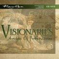 Mp3 - I Visionari, Artisti delle Probabilità