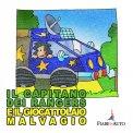 Il Capitano dei Rangers e il Giocattolaio Malvagio - Download MP3