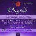Mp3 - Il Segreto - I Sette Passi per il Successo di Genevieve Behrend