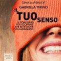 Mp3 - Il Tuo Senso - Audiolibro