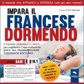 Mp3 - Impara il Francese Dormendo - Livello Base 1