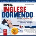 Mp3 - Impara l'Inglese Dormendo - Livello Base 1