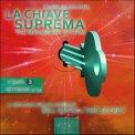 Mp3 - La Chiave Suprema - Vol. 3 - Audiolibro