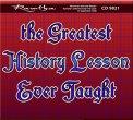 Mp3 - La più Grande Lezione di Storia mai Raccontata