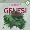 Mp3 - La Sacra Bibbia Integrale - Genesi - Il Pentateuco