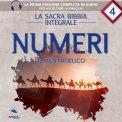 Mp3 - La Sacra Bibbia Integrale - Numeri - Il Pentateuco