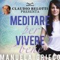 Mp3 - Meditare per Vivere Bene