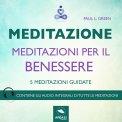 Mp3 - Meditazione - Meditazioni per il benessere