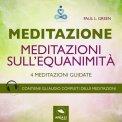 Mp3 - Meditazione sull'Equanimità