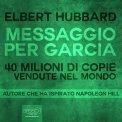 Mp3 - Messaggio per Garcia - Audiolibro.
