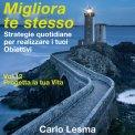 Mp3 - Migliora Te Stesso - Volume 12 - Progetta la Tua Vita